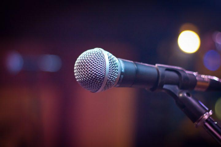 Beskyttet: Lydsjekk for vokalister