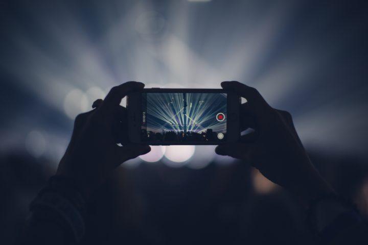 Beskyttet: MAP-guide til Sosiale Medier for band og artister